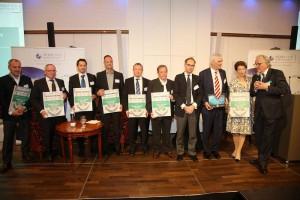 k-Klima-Allianz-Urkunden