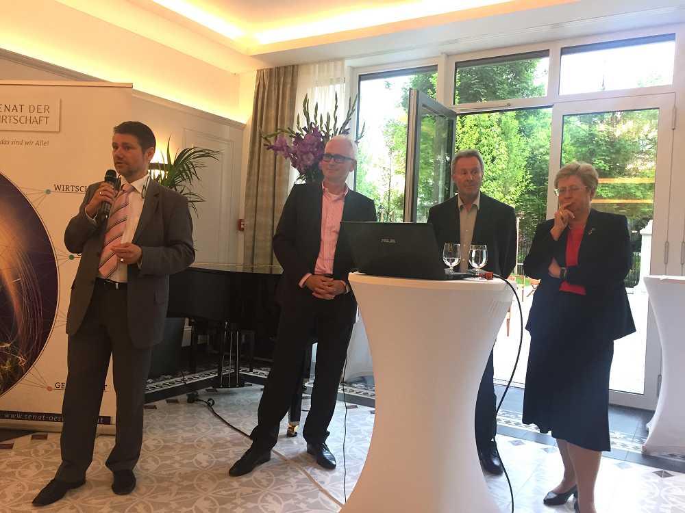 2.Forum Europäische Gesundheitspolitik