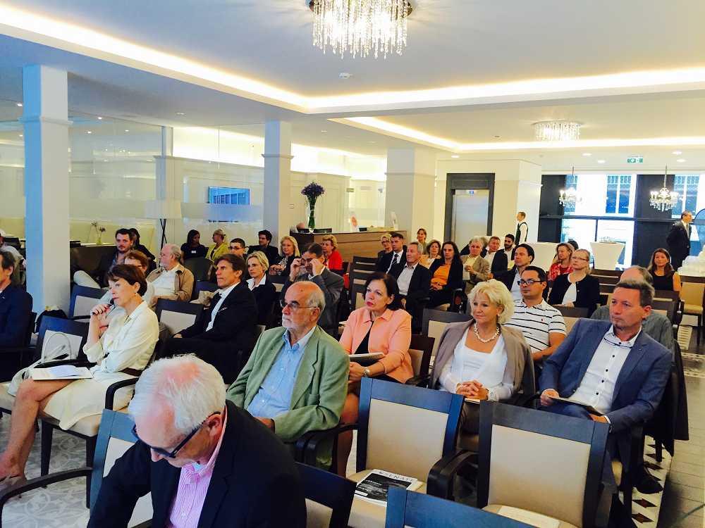 2.Forum Europäische Gesundheitspolitik(1)